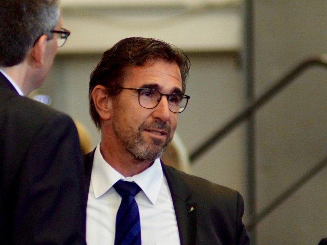 Markus Gomer