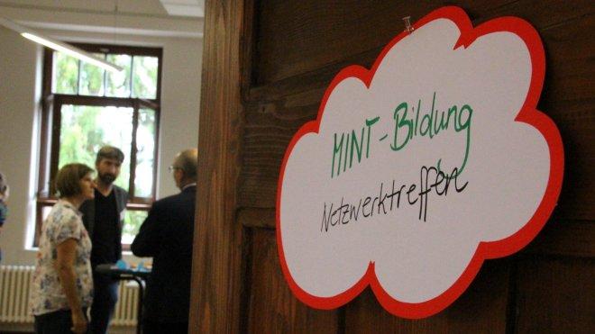 MINT, Netzwerktreffen, Heidelberg, PH Heidelberg