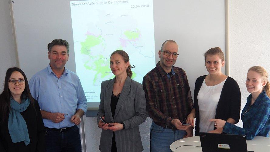 PH Heidelberg, Alexander Siegmund, geco-Lab, Geographie