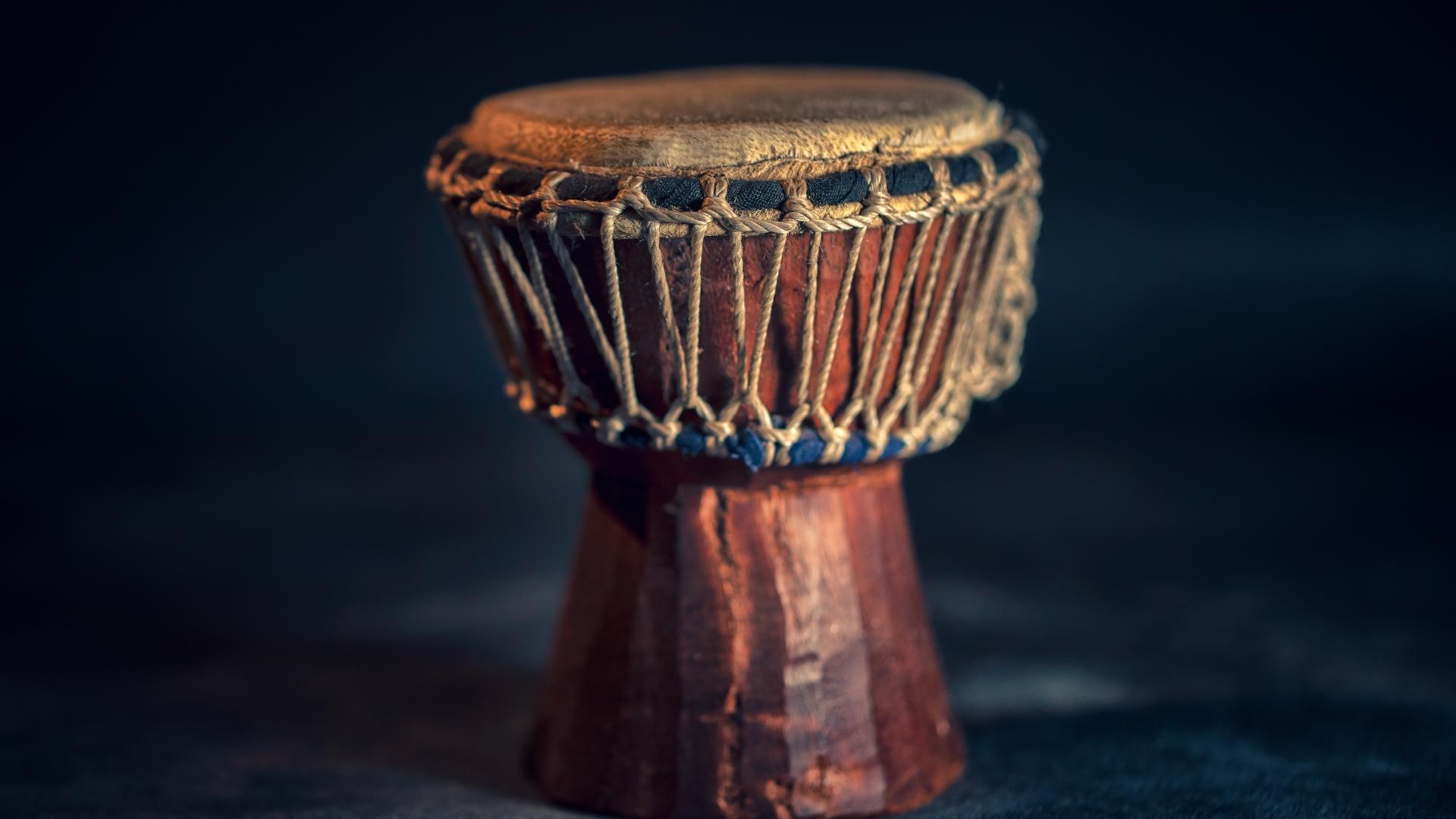 Trommel, Musik, unsplash.com, Paul Zoetemeijer
