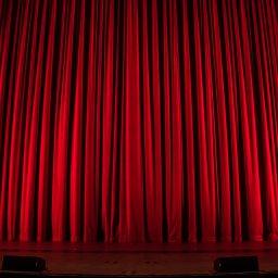 Stage, Bühne, Science Slam, unsplash.com, Rob Laughter