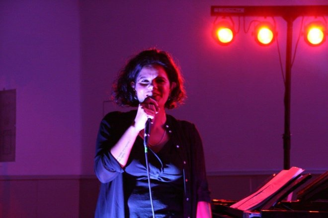 Al Son Del Mundo, Musik, Kultur, Foto: S. Tawam