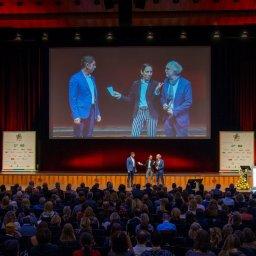 EduAction, Mannheim, Bildungsgipfel, Bildung, Innovation, Laura Arndt, Metropolregion Rhein-Neckar GmbH, Foto: Tobias Schwerdt