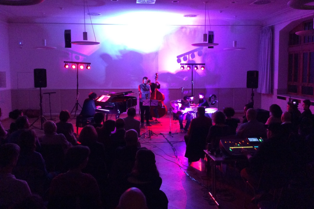 Al Son Del Mundo, Musik, Kultur, Foto: Kathrin Schweizer