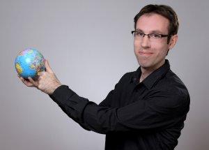 Daniel Volz, Geco-Lab, PH Heidelberg