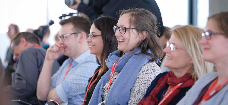 NaWik Symposium, Wissenschaftskommunikation, Foto: Tim Wegner www.timwegner.de