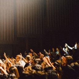 Publikum, Vortrag, unsplash.com, Edwin Andrade