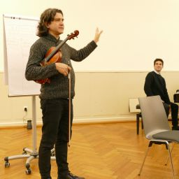 Tango, Musik, Interkulturelle Bildung, Kathrin Schweizer, PH Heidelberg