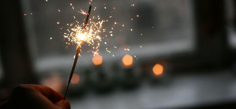 Neujahr, Silvester, Vorsätze, unsplash.com, Danil Aksenov