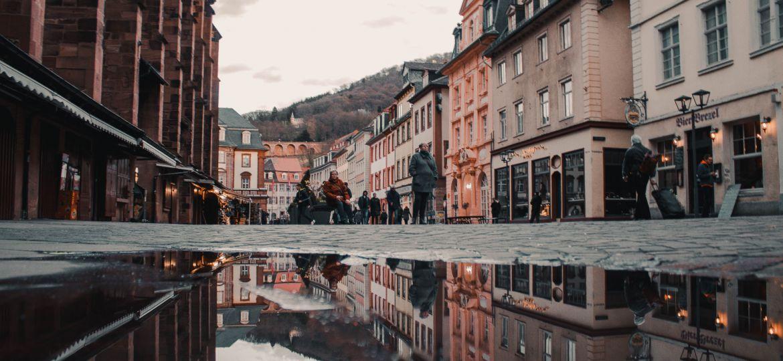 Heidelberg, Menschen, Kultur, unsplash.com, Mnyar Samir Ljx