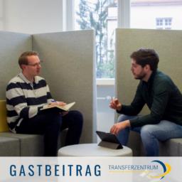 TRANSFER TREFF, Transferzentrum, PH Heidelberg, Max Wetterauer, Hannu Sparwald