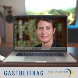 Transferzentrum, Webinar, Transfer, Monika Gonser