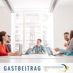 Transferzentrum, PH Heidelberg, Carsten Huber